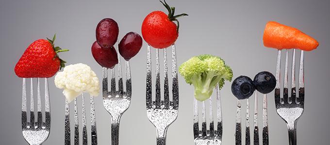 インナーケアも大切! 紫外線対策に役立つ食べ物とは