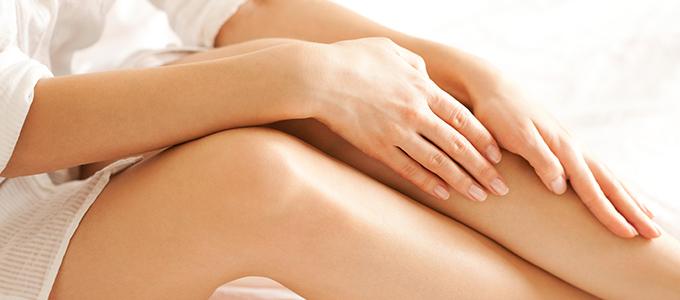 「むくみ」が女性の美脚づくりを邪魔する4つの理由