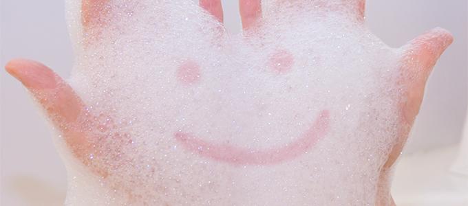クレンジング・洗顔を見直して角栓や黒ずみを予防!