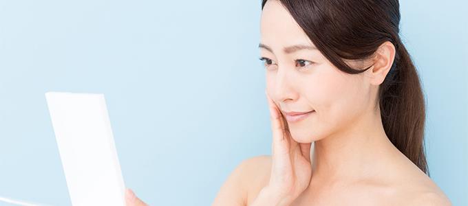 意外と見られてる! 「顔の産毛」の正しい処理方法