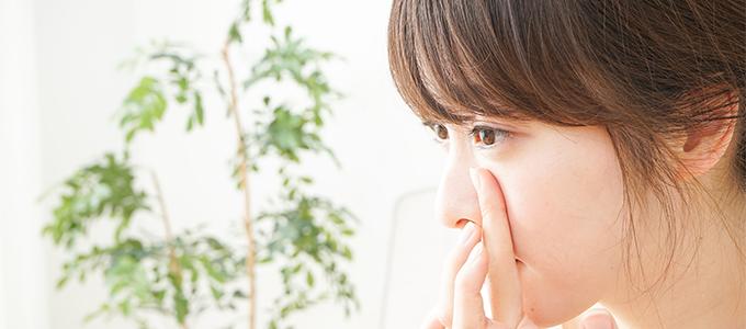 ゴワゴワ肌の原因に!「角質肥厚」の原因や肌への影響