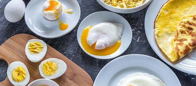 過ぎ 卵 食べ