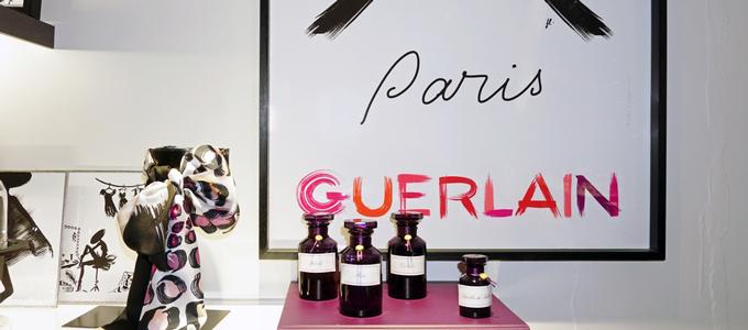 フランス皇室御用達ブランド「ゲラン / Guerlain」の歴史