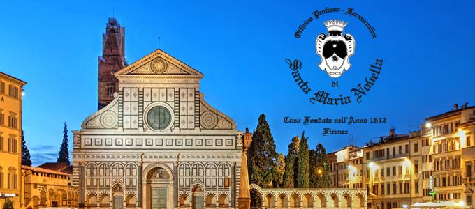 800年の伝統、世界最古の薬局「サンタ・マリア・ノヴェッラ」の歴史