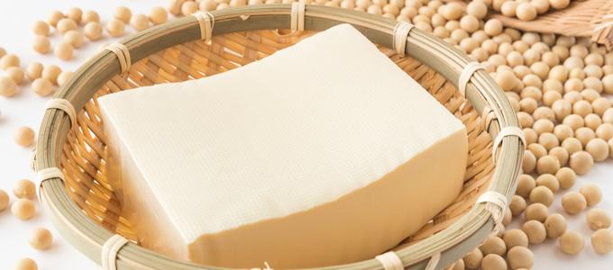 女性に嬉しい効果ばかり!「豆腐」の美容効果と、おすすめの食べ方