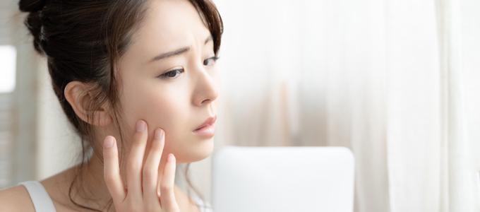 赤みやかゆみにうんざり…春の敏感肌の原因とケア方法は?
