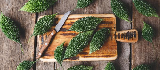 夏が旬の人気野菜「ゴーヤー」、実は美容効果がすごすぎるって本当?