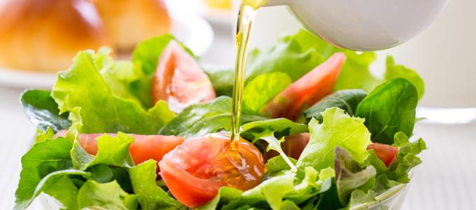 美容にいいサラダレシピ3選!<br />おいしく食べてキレイになろう!