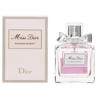 newest 6591b 1e35f クリスチャン ディオール Christian Dior ミスディオール ブルーミングブーケ オードトワレ EDT 50mL(香水  レディース)(増税対策応援 /お買い物応援特集 )