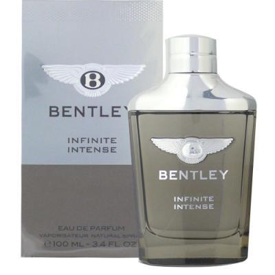ベントレー インフィニット インテンス オードパルファム EDP 100mL 【香水】 メンズ