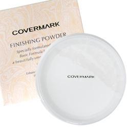 カバーマーク COVERMARK フィニッシングパウダー 詰め替え用 40g (フェイスパウダー ルースパウダー レフィル) フェイスカラー・パウダー