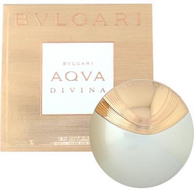 purchase cheap 764a4 6b81a ブルガリ BVLGARI アクアディヴィーナ オードトワレ EDT 40mL 【香水】