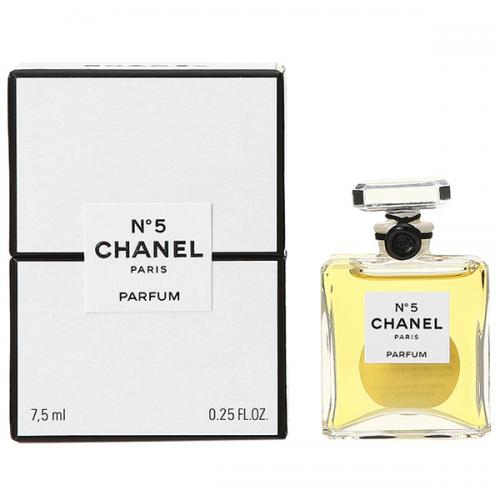 シャネル CHANEL No.5 7.5mL