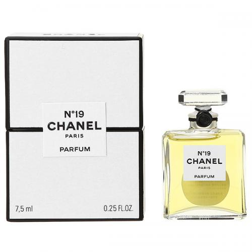 シャネル CHANEL No.19 7.5mL