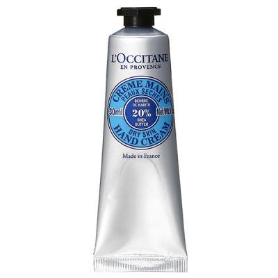 ロクシタン LOCCITANE シア ハンドクリーム 30mL (loccitane ギフト プレゼント 誕生日)