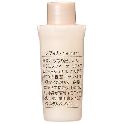 カオウ 花王 ソフィーナ リフトプロフェッショナル ハリ美容液 EX リフィル 40g 美容液・ジェル