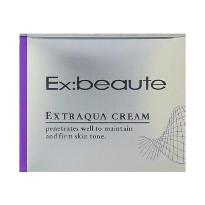 エクスボーテ Ex: beaute エクストアクアクリーム 30g