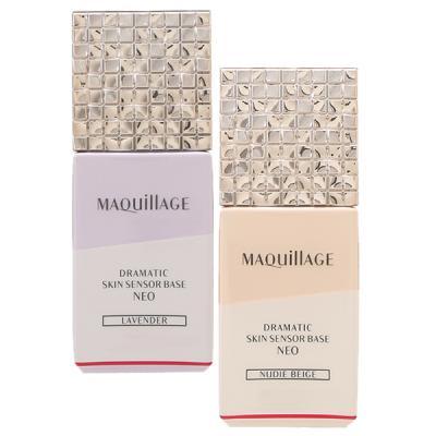 シセイドウ 資生堂 マキアージュ MAQuillAGE ドラマティック スキンセンサーベース EX SPF25/PA+++ 25mL 化粧下地・メイクアップベース