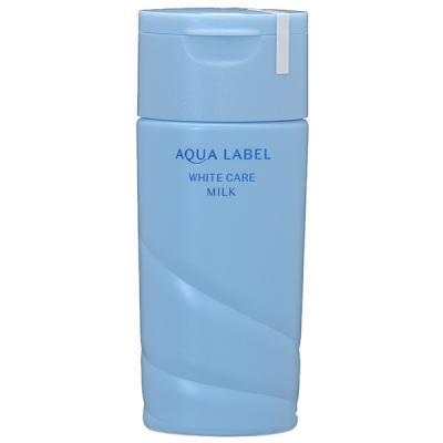 資生堂 アクアレーベル AQUA LABEL ホワイトケア ミルク 130mL 【医薬部外品】 乳液