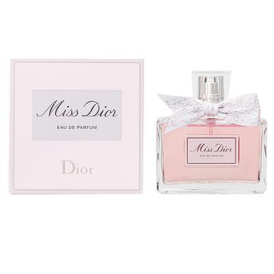 online store b5858 fbc66 クリスチャンディオール Christian Dior ミス ディオール オードパルファム EDP 100mL (旧シェリー)  【香水】【オードパルファン レディース】